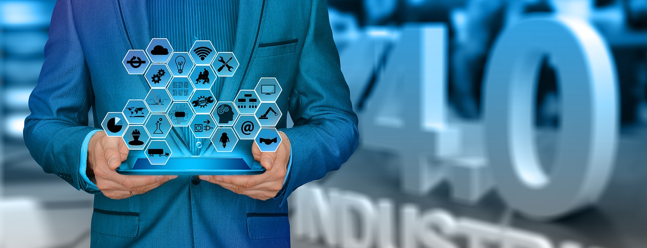 Future of Business Smart Technology and Industry 4.0